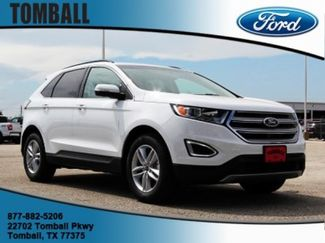 2018 Ford Edge SEL in Tomball, TX 77375