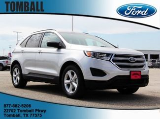 2018 Ford Edge SE in Tomball TX, 77375