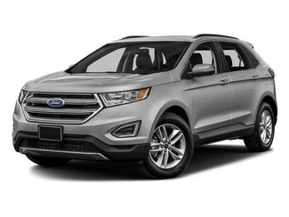 2018 Ford Edge Titanium in Tomball, TX 77375