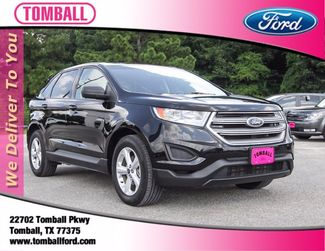 2018 Ford Edge SE in Tomball, TX 77375