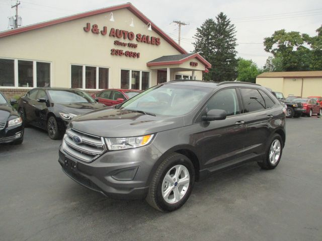 2018 Ford Edge SE in Troy, NY 12182