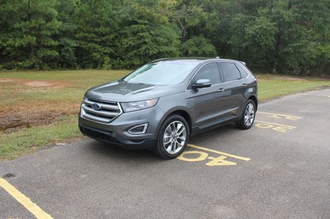 2018 Ford Edge Titanium in Tyler, TX