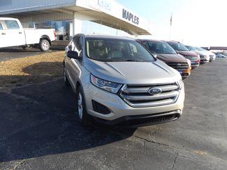 2018 Ford Edge SE Warsaw, Missouri 1