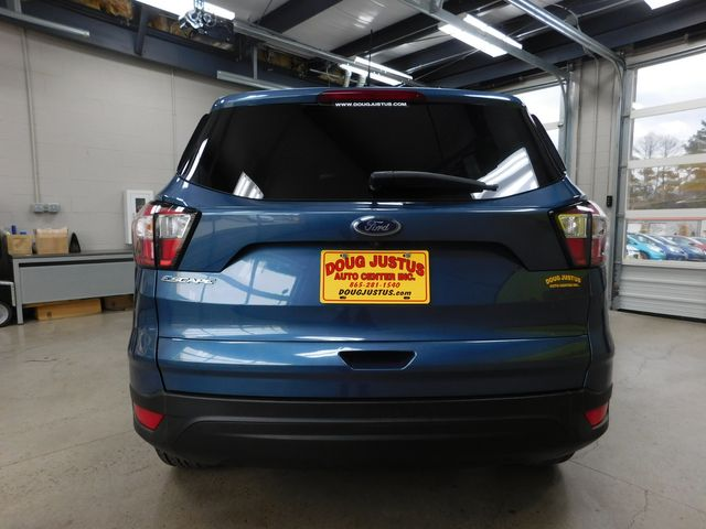 2018 Ford Escape S in Airport Motor Mile ( Metro Knoxville ), TN 37777