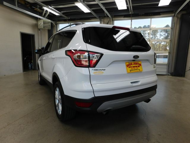 2018 Ford Escape SE in Airport Motor Mile ( Metro Knoxville ), TN 37777