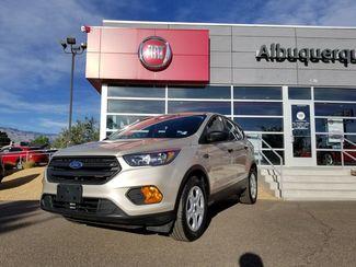 2018 Ford Escape S in Albuquerque New Mexico, 87109