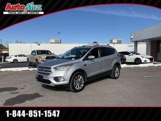 2018 Ford Escape Titanium in Albuquerque, New Mexico 87109