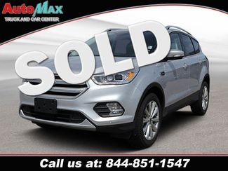 2018 Ford Escape Titanium in Albuquerque, New Mexico 87109