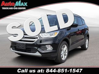 2018 Ford Escape SEL in Albuquerque, New Mexico 87109