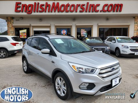 2018 Ford Escape SE in Brownsville, TX