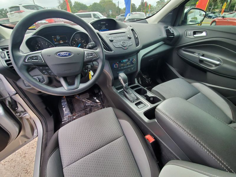 2018 Ford Escape SE  Brownsville TX  English Motors  in Brownsville, TX
