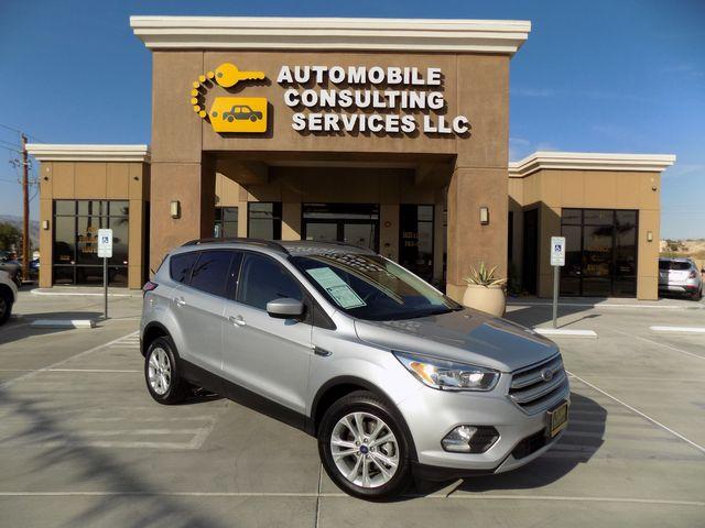2018 Ford Escape SE in Bullhead City, AZ 86442-6452
