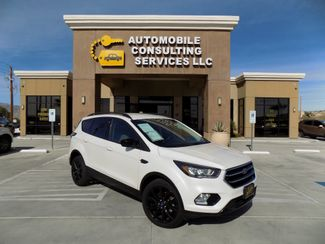2018 Ford Escape SE in Bullhead City, AZ 86442-6452