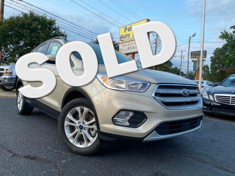 2018 Ford Escape SE in Charlotte, NC