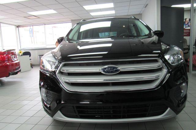 2018 Ford Escape SE W/ BACK UP CAM Chicago, Illinois 1