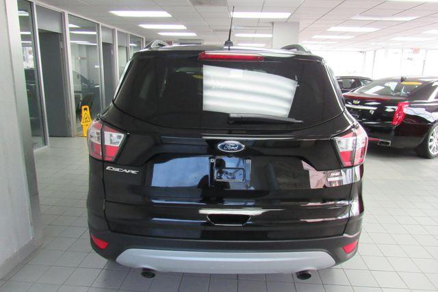 2018 Ford Escape SE W/ BACK UP CAM Chicago, Illinois 3