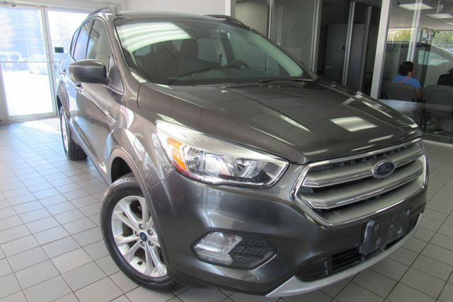 2018 Ford Escape SE W/ BACK UP CAM Chicago, Illinois