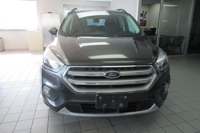 2018 Ford Escape SE W/ BACK UP CAM Chicago, Illinois 1