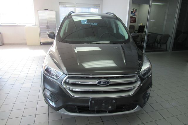 2018 Ford Escape SE W/ BACK UP CAM Chicago, Illinois 2
