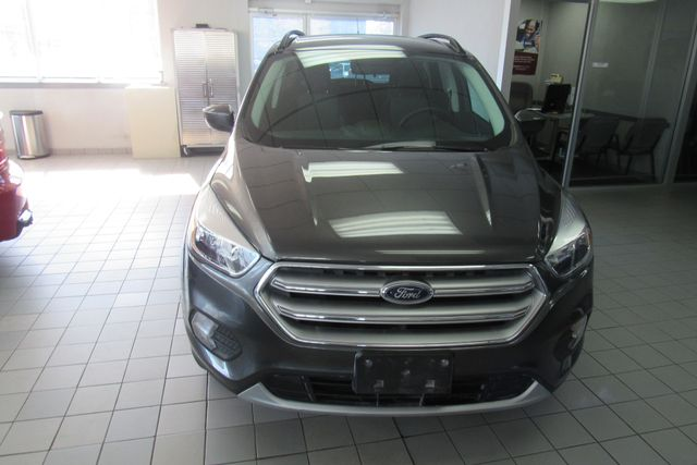 2018 Ford Escape SE W/ BACK UP CAM Chicago, Illinois 3