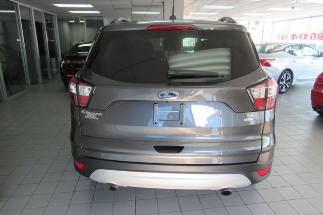 2018 Ford Escape SE W/ BACK UP CAM Chicago, Illinois 8