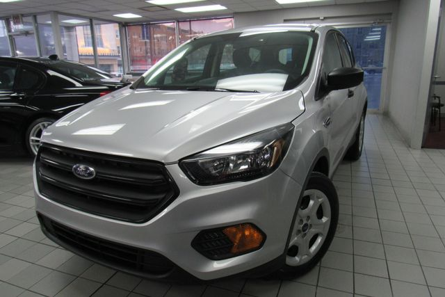 2018 Ford Escape S W/ BACK UP CAM Chicago, Illinois 2
