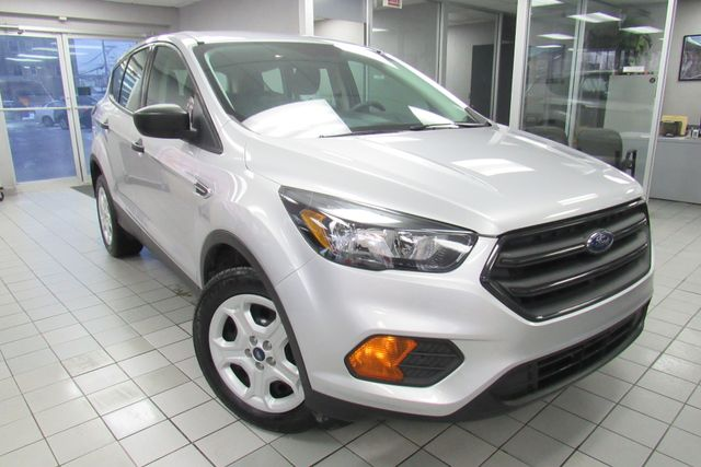 2018 Ford Escape S W/ BACK UP CAM Chicago, Illinois 1