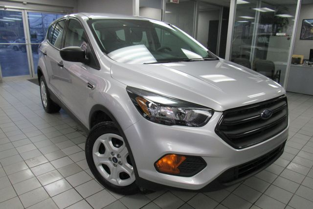 2018 Ford Escape S W Back Up Cam Chicago Illinois