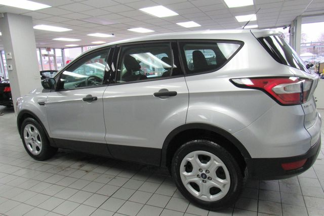 2018 Ford Escape S W/ BACK UP CAM Chicago, Illinois 3