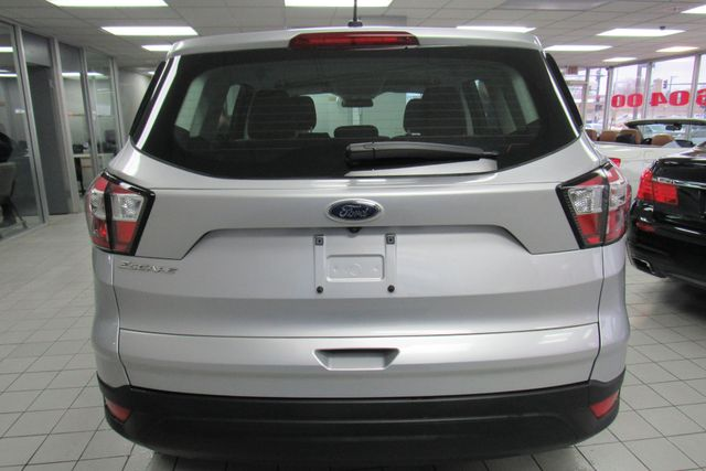 2018 Ford Escape S W/ BACK UP CAM Chicago, Illinois 4