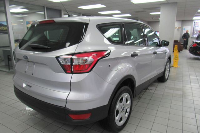 2018 Ford Escape S W/ BACK UP CAM Chicago, Illinois 5