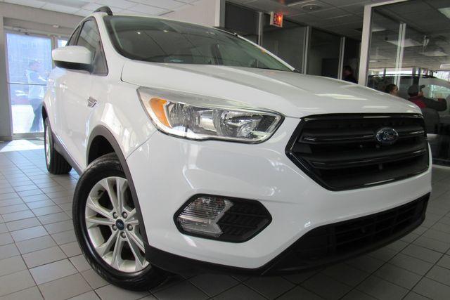 2018 Ford Escape SE W/ BACK UP CAM Chicago, Illinois