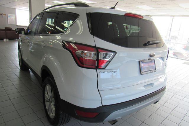 2018 Ford Escape SE W/ BACK UP CAM Chicago, Illinois 5