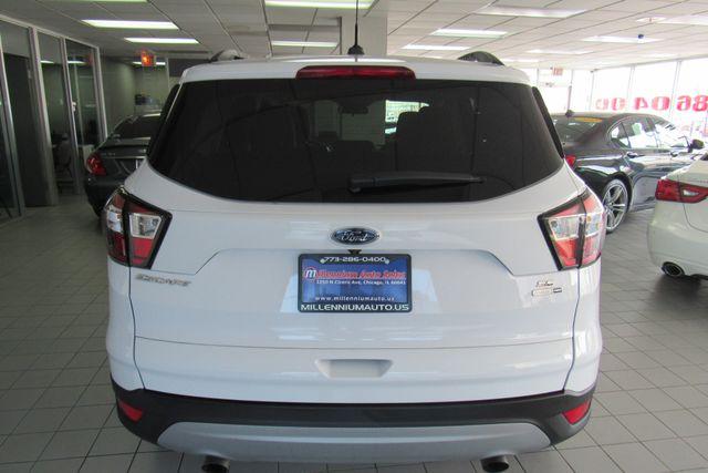 2018 Ford Escape SE W/ BACK UP CAM Chicago, Illinois 7
