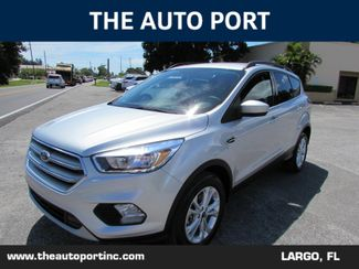 2018 Ford Escape SE in Clearwater Florida, 33773