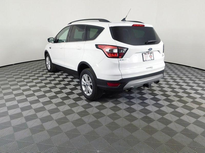 2018 Ford Escape SEL  city Ohio  North Coast Auto Mall of Cleveland  in Cleveland, Ohio