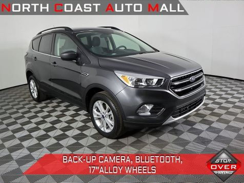 2018 Ford Escape SE in Cleveland, Ohio
