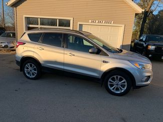 2018 Ford Escape SE in Clinton, IA 52732