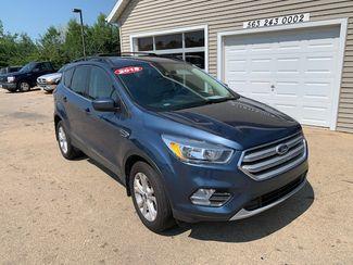 2018 Ford Escape SE in Clinton, IA 52732