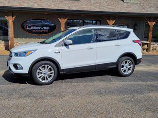 2018 Ford Escape SE 4WD in Collierville, TN 38107