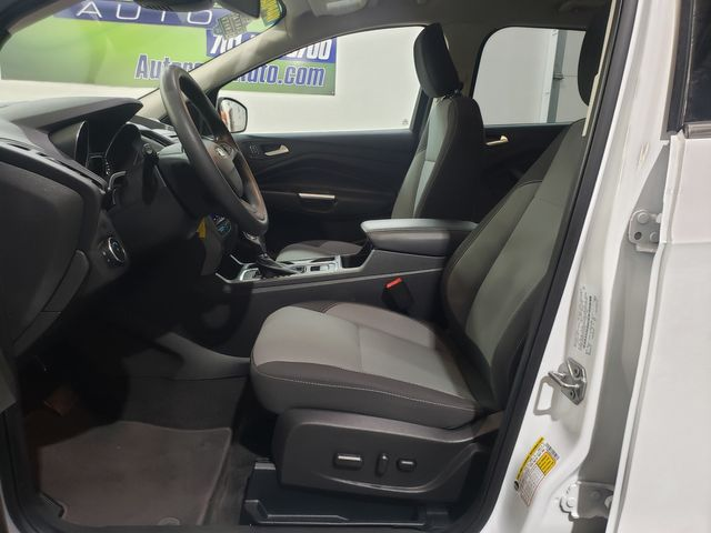 2018 Ford Escape SE AWD All Wheel Drive in Dickinson, ND 58601