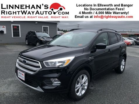 2018 Ford Escape SE in Bangor