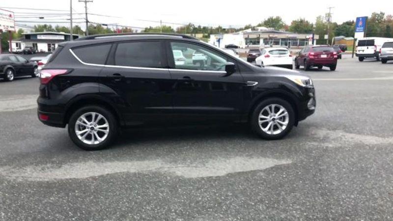 2018 Ford Escape SE  in Bangor, ME