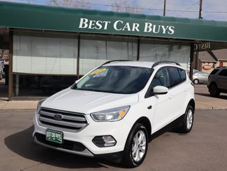 2018 Ford Escape SE in Englewood, CO 80113