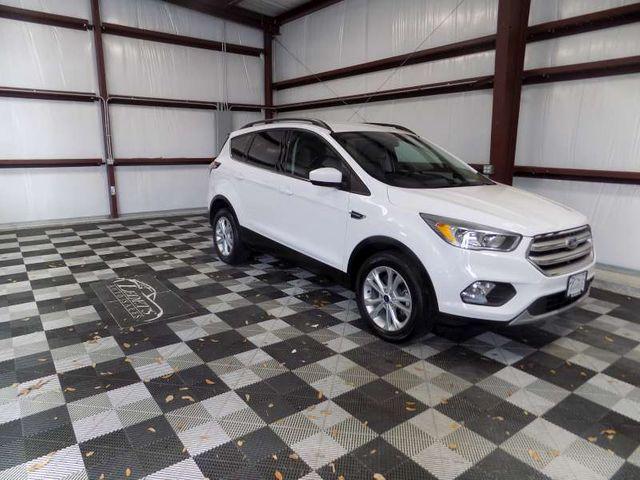 2018 Ford Escape SE in Gonzales, Louisiana 70737