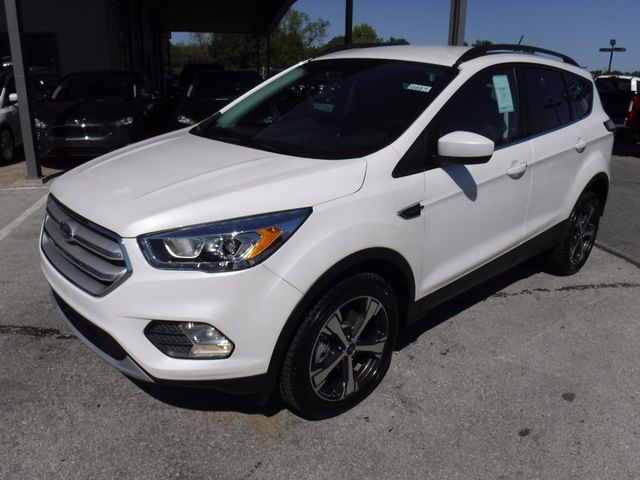 2018 Ford Escape Sel 4x4