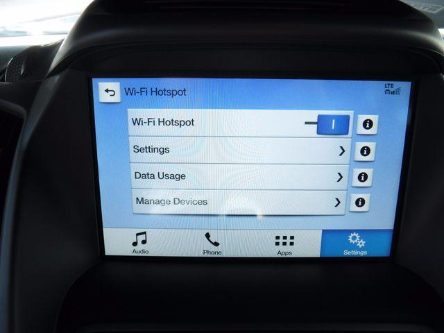2018 Ford Escape SEL 4X4 in Gower Missouri, 64454