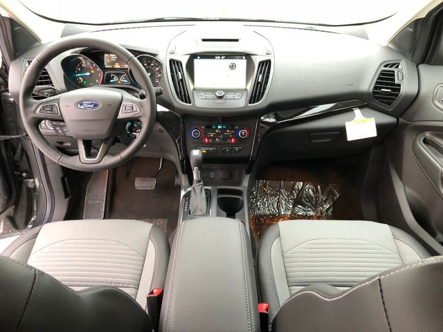 2018 Ford Escape SE 4X4 in Gower Missouri, 64454