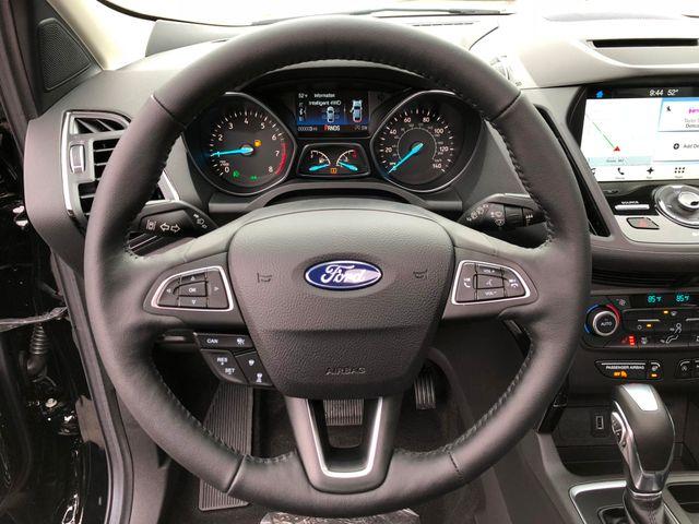 2018 Ford Escape Titanium 4X4 in Gower Missouri, 64454