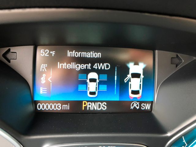 2018 Ford Escape Titanium 4X4 in Gower Missouri, 64454